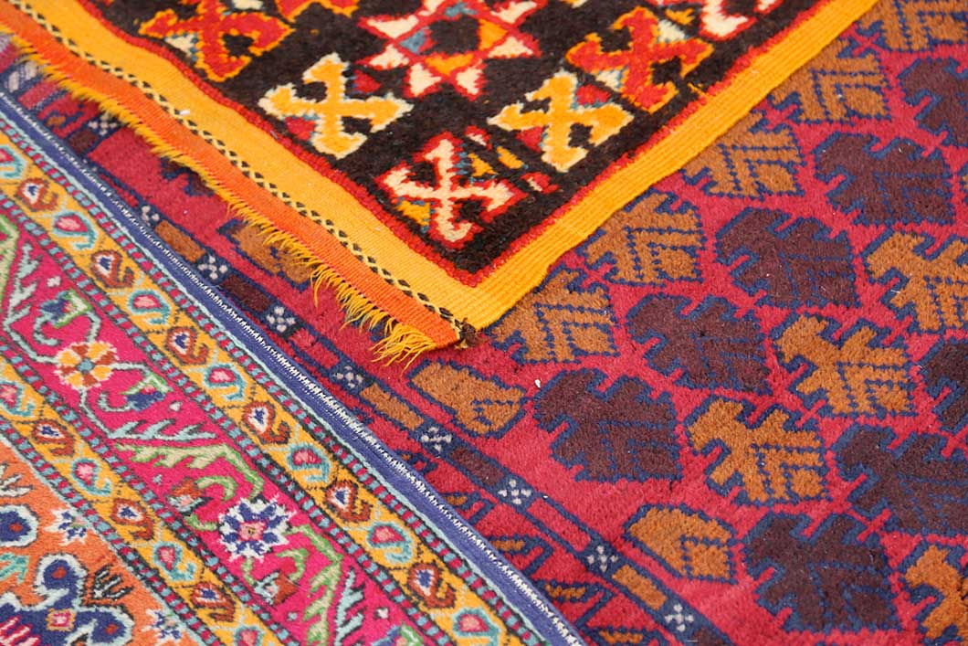 Area Rugs/Oriental Rugs Cleaning