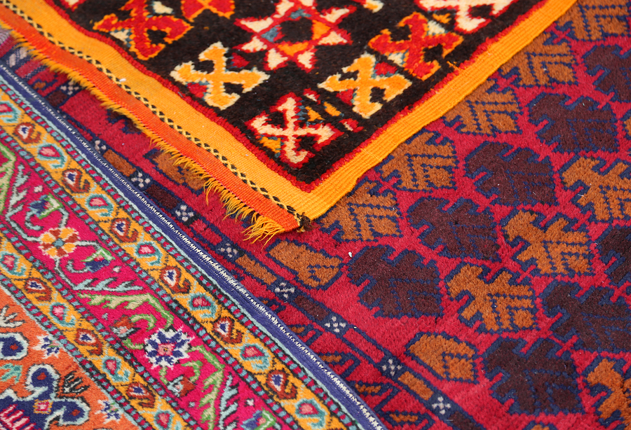 Don't Let an Underqualified Carpet Cleaner Near Your Rugs