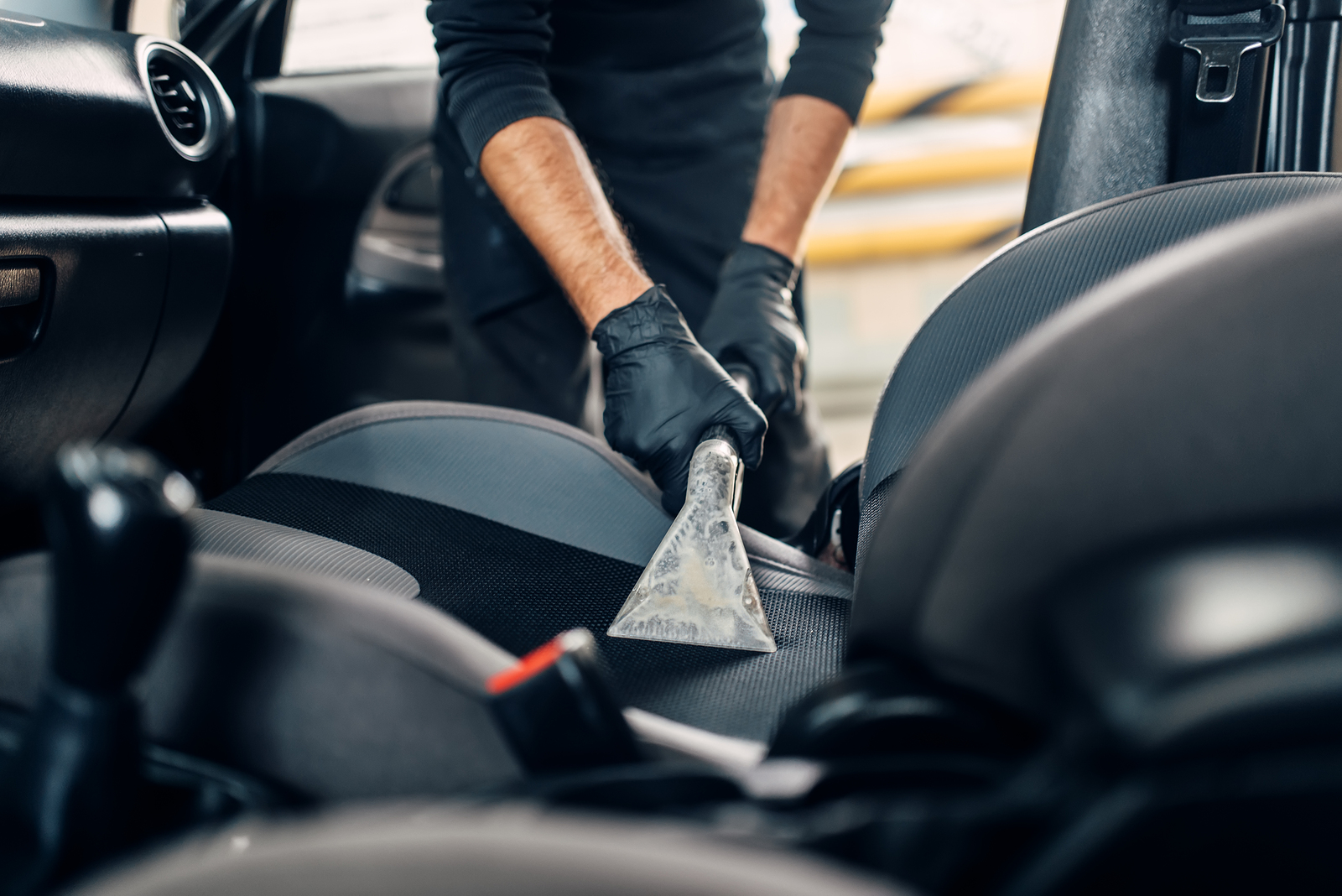 Car Interior Cleaning Services >> Car Cleaning & Detailing | Endicott & Binghamton, NY | Broome Steam Carpet Cleaning Inc.