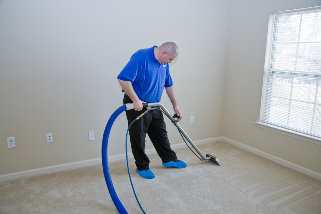 Want to Revitalize Your Carpet?